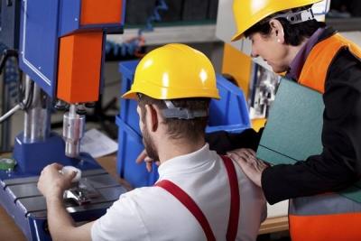Подтверждение квалификации специалистов по охране труда
