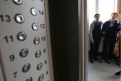 Профессия - лифтёр. Обучение в Хабаровске