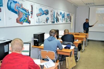 Учебный центр ИТЦПТМ: создавая условия  для качественного обучения