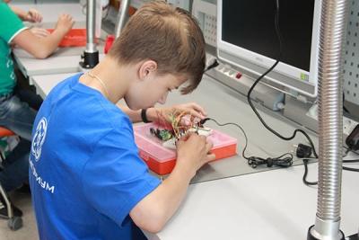 В Хабаровском крае вводится сертификат дополнительного образования