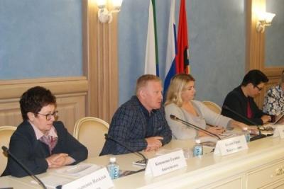 Новости III Дальневосточного форума предпринимателей