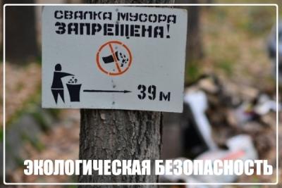 Более 110 экологических нарушений выявлено в крае с начала года