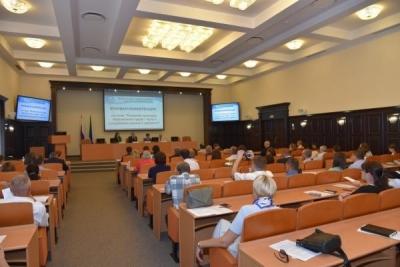 Краевая конференция по вопросам Охраны труда состоялась в Хабаровске