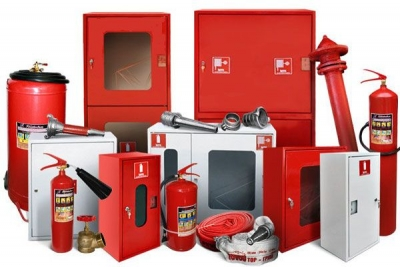 МЧС России разработан проект нового порядка обучения мерам пожарной безопасности