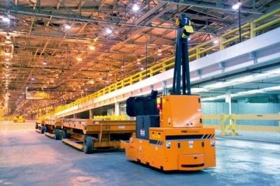 Утверждены правила по охране труда при выполнении работ по эксплуатации, техническому обслуживанию и ремонту промышленного транспорта