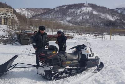 В Хабаровском крае подвели итоги операции
