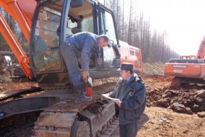 С 1 мая в Хабаровском крае начинается операция «Трактор»