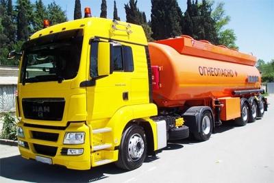 Перевозка опасных грузов - обучение в Хабаровске