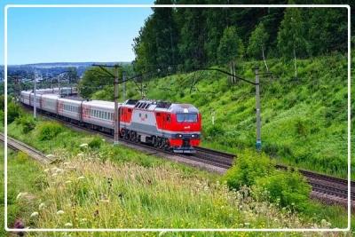 Утверждены Правила по охране труда при эксплуатации подвижного состава железнодорожного транспорта