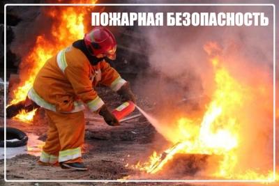 Вступили в силу изменения в Правила противопожарного режима в РФ