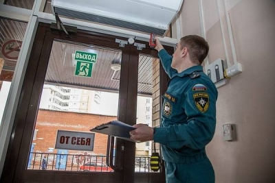 Утверждены новые формы проверочных листов по пожарной безопасности