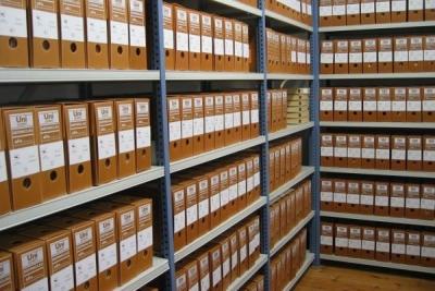 Росархивом определены сроки хранения документов по охране труда