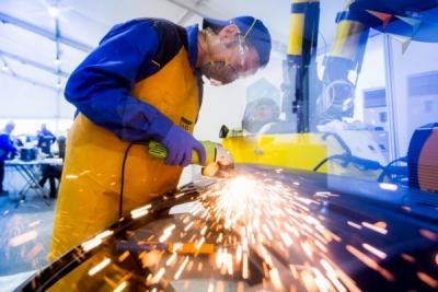 С чем выпускники выйдут на рынок труда?