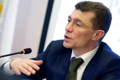 Максим Топилин о трудовой мобильности, дуальном образовании и новых профессиях